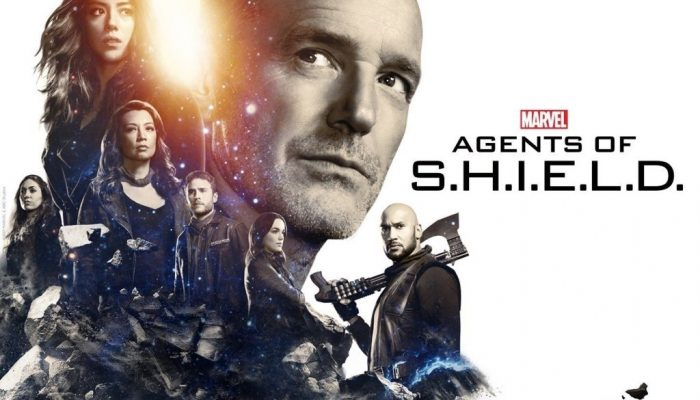 Agents Of SHIELD Cancelled