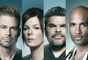 Code Black Cancelled By CBS – No Season 4