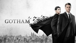 Gotham Renewed For Season 5 By FOX!