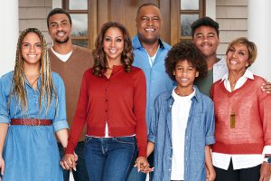 Meet The Peetes Renewed For Season 2 By Hallmark Channel!