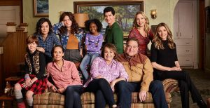 Roseanne Season 3 Quest – Showrunner Whitney Cummings Exits ABC Revival