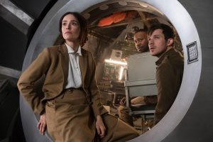 Timeless Season 3? NBC Drama Wont Delay Story For Future Chapters