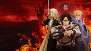 Castlevania Season 2 On Netflix: Canceled or Renewed? (Release Date)