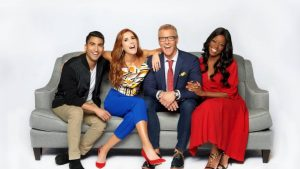 The Goods Cancelled By CBC – No Season 3