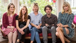 Motherland & Pls Lik Renewed For New Seasons By The BBC!