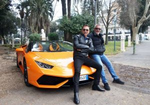 Big Continental Road Trip Cancelled By BBC Two