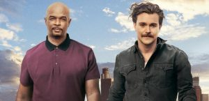Lethal Weapon Renewed For Season 3 By FOX!