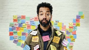 Wyatt Cenac's Problem Areas Renewed For Season 2 By HBO!