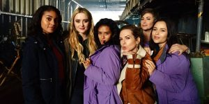 Wayward Sisters Cancelled – CW Passes On Supernatural Spinoff Series