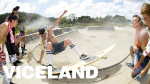 King Of The Road, Tattoo Age Renewed For Seasons 3 & 2! Viceland Summer 2018 Premiere Dates
