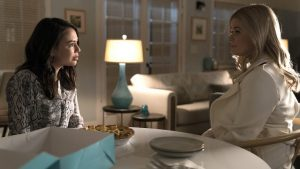 Pretty Little Liars Spinoff The Perfectionists Ordered To Series By Freeform