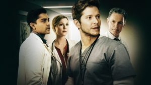 The Resident Renewed For Season 2 By FOX! (EXCLUSIVE)