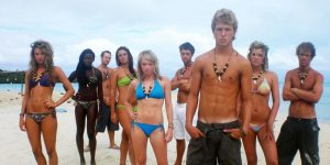 Shipwrecked TV Series Revived After 7 Years By E4!