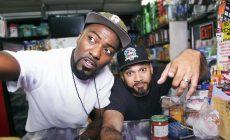 Desus & Mero Find New Series Home At Showtime After Viceland Exit