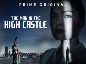 The Man In The High Castle Renewed For Season 4 By Amazon! (EXCLUSIVE)