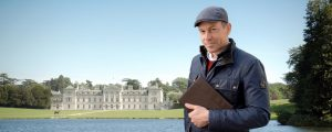 Phil's Stately Homes Renewed For Series 2 By Channel 4!