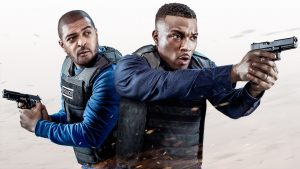 Bulletproof Renewed For Season 2 By Sky One!