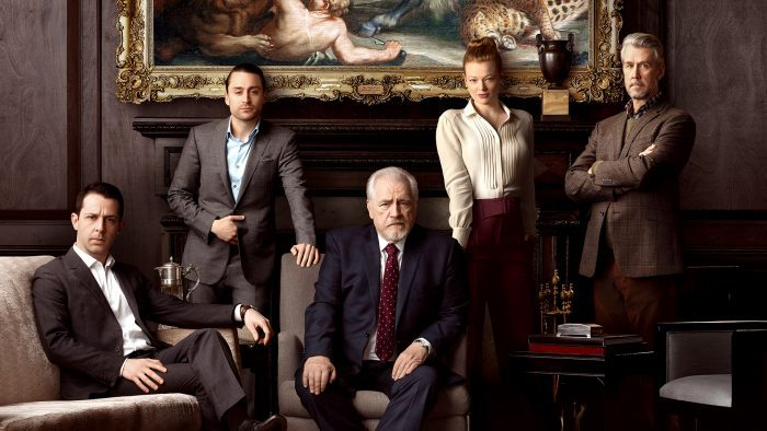 Succession Season 2 On HBO: Cancelled or Renewed Status & Premiere Date