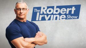 The Robert Irvine Show Cancelled – No Season 3 For Syndicated Talk Show