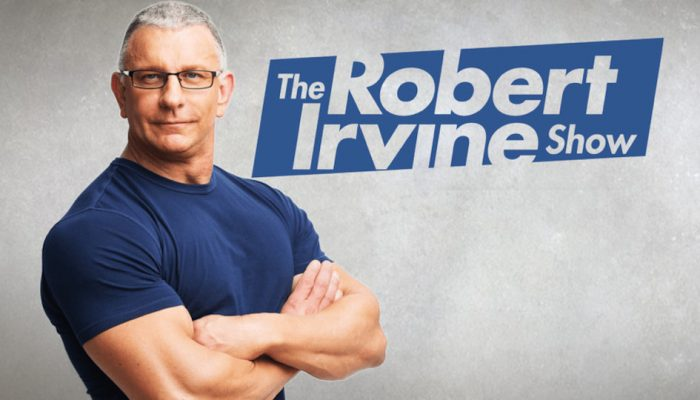 The Robert Irvine Show Cancelled
