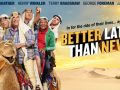 Better Late Than Never Cancelled By NBC – No Season 3