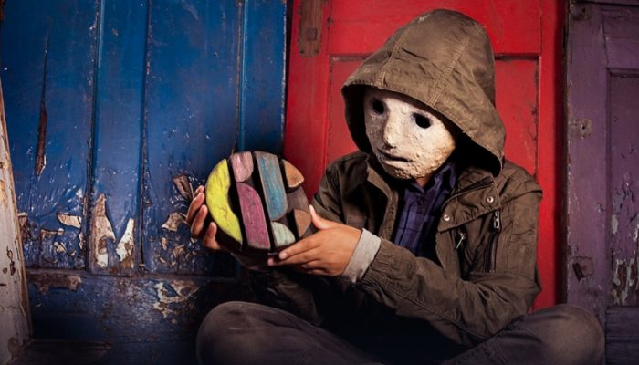 Creeped Out Season 2 on CBBC and Family Channel