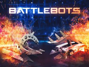 Battlebots Renewed For Season 9 By Discovery & Science Channel!