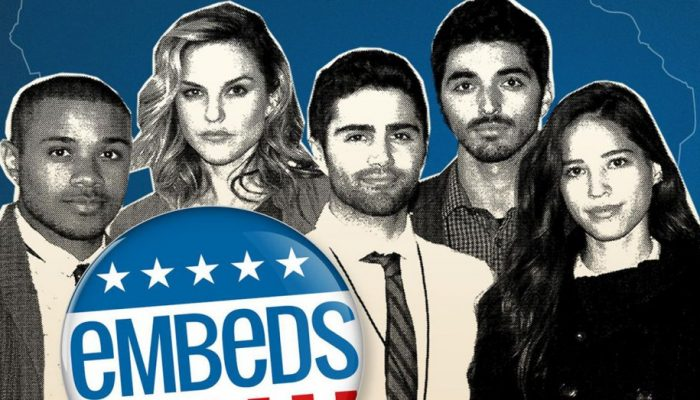 Embeds Cancelled go90