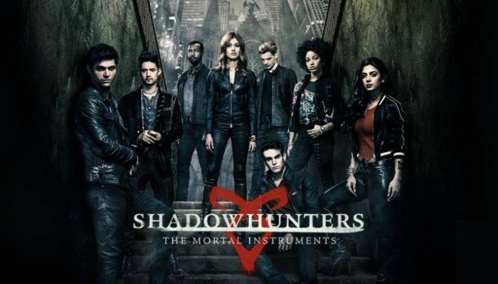 Shadowhunters Season 4 on Netflix