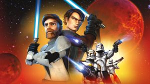 Star Wars: The Clone Wars Revived For Season 7 By Disney!