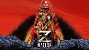 Black Summer – Z Nation Spinoff Set At Netflix With First Season