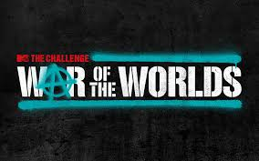 The Challenge War Of The worlds Renewed for season 33