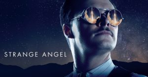 Strange Angel Renewed FOr Season 2