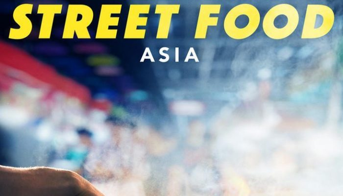 Netflix Announces New Street Food Series Trailer