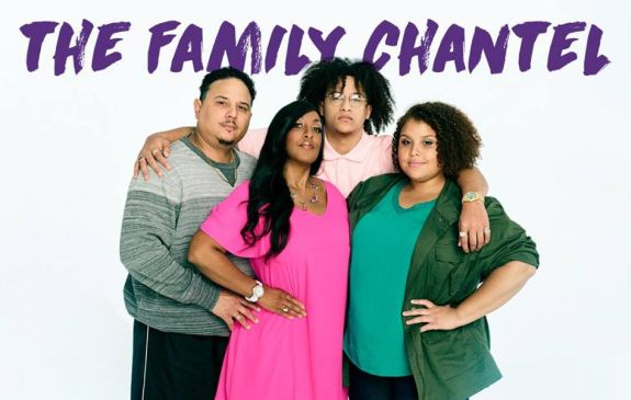 TLC New Spinoff Series The Family Chantel
